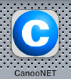 Icona come appare nella lista dei widget